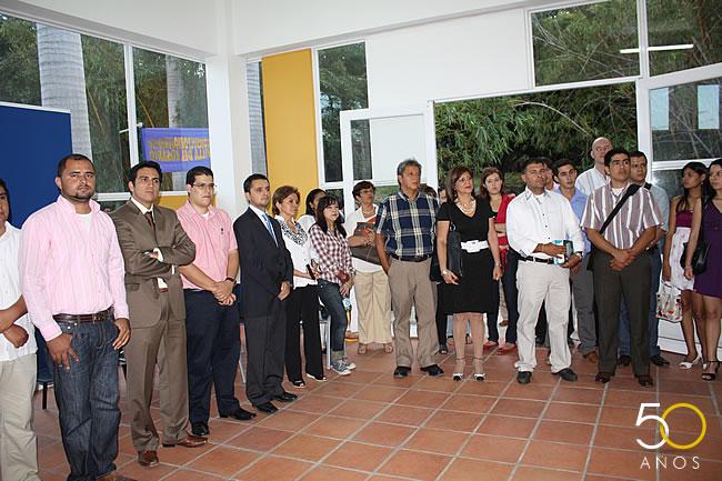 Universidad de pamplona villa del rosario ya tiene consultorio jur dico - Oficinas santander pamplona ...