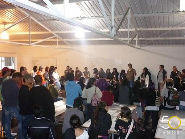 Universidad de pamplona con el primer encuentro - Oficinas santander pamplona ...